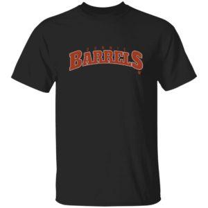 Donnie Barrels BreakingT Shirt