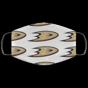Anaheim Ducks Face Mask