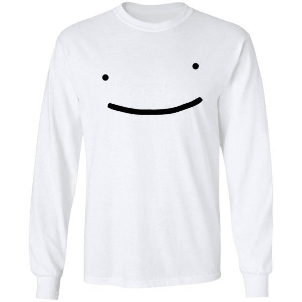 Dream Smile Merch Dream Smile Hoodie Sweatshirt