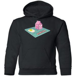 Flim Flam Merch Tray Youth Hoodie Sweatshirt
