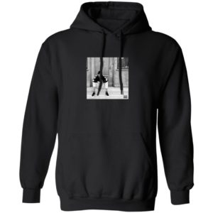 Rivnow Official Redman 3 Joints Hoodie Sweatshirt