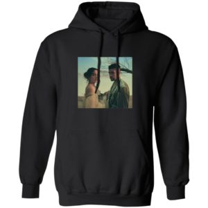 Latino Gang Merch Bad Bunny & Rosalia Hoodie Sweatshirt