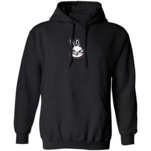 Sneak Energy Merch The Sneak Slice Hoodie Sweatshirt