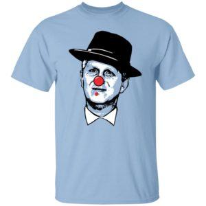 Barstool Sports Dave Portnoy Michael Rapaport Clown T Shirt