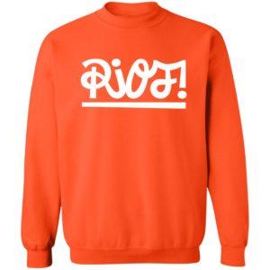 Paramore Merch Store Paramore Riot Sweatshirt Hoodie