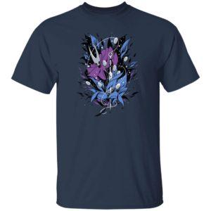 Fangamer Shop Hornet's Sting Shirt Hollow Knight