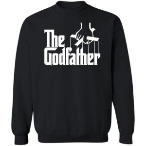 Gad Saad The Godfather Sweatshirt