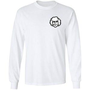 Danny Duncan Merch Danny Duncan Logo Long Sleeve T Shirt DannyDuncan69