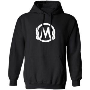 Boardroom Rob Pelinka Black Mamba Sports Academy Logo Hoodie