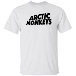 Arctic Monkeys T Shirt Arctic Monkeys 2013 Album