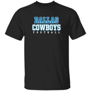Amanda Marie Dallas Cowboys Football T Shirt