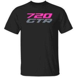 Dde Merch Store Shop DDE 720 GTR 11 Shirt