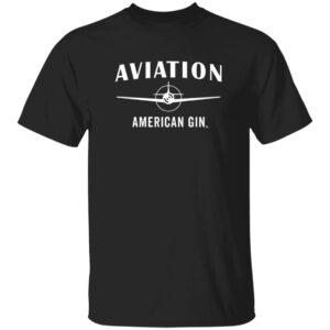 Aviationgin Shop Merch Vancity Reynolds Mike Haracz Aviation American Gin Flight Shirt