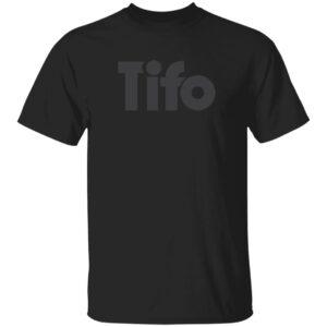 Alex Stewart Tifo Shirt